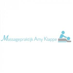 Massagepraktijk Amy Klappe logo