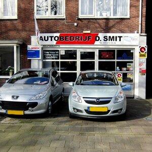 Autobedrijf D. Smit image 1