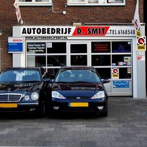 Autobedrijf D. Smit image 2