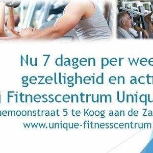 Fitnesscentrum Unique image 3
