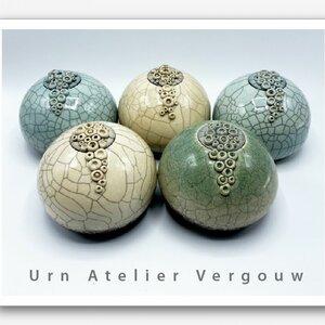 Urn Atelier Vergouw image 1
