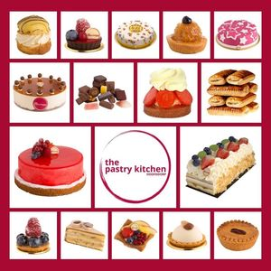 The Pastry Kitchen image 5