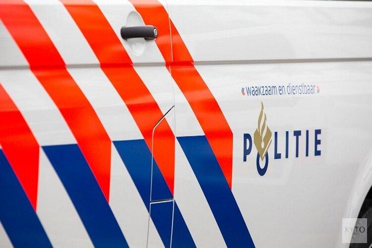 Beschonken automobilist (48) ramt geparkeerde auto in Wijdewormer