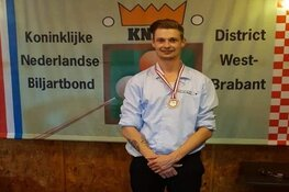 Wesley Kramer Nederlands kampioen libre (klein)