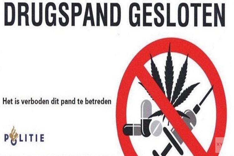 Burgemeester Wormer sluit pand na vondst wapens en drugs