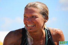 Bianca Balvert kan titel niet verdedigen bij Prutmarathon