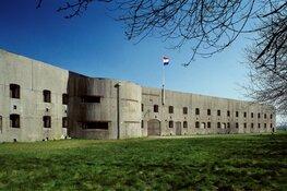Bijzondere tentoonstelling en zomerzondagen op Fort bij Spijkerboor