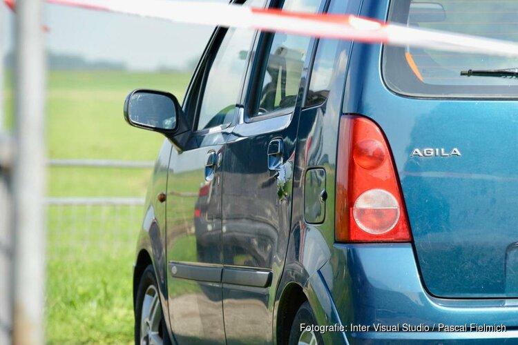 """Jager gewond bij ongeluk met jachtgeweer in Wijdewormer: """"Geprobeerd hem wakker te houden"""""""