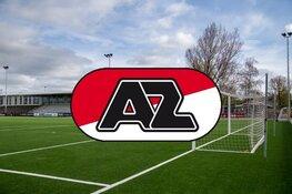 Jong AZ en FC Den Bosch delen de punten (2-2)