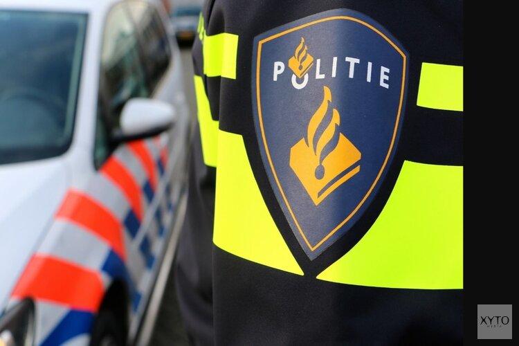 Politie zoekt getuigen poging overval op benzinestation