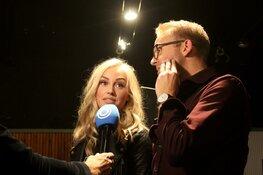 Jeffrey Schenk en Suzan de Reus presenteren nieuwe tijdloze hit