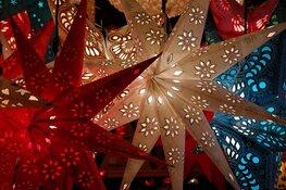 Kerstshoppen bij Shoppingcenter Noorderveld