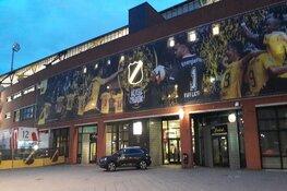 Jong AZ na rust onderuit in Breda