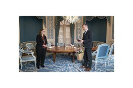 Judith Michel-de Jong geïnstalleerd als burgemeester van Wormerland