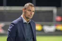 Michel Vonk ook volgend seizoen trainer Jong AZ