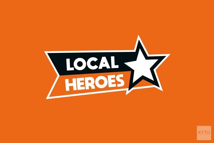 Ontdek je talent! Local Heroes biedt jongeren een unieke kans