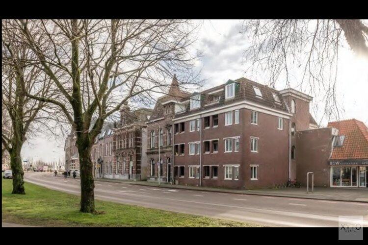Appartementengebouw Zaanweg gaat over naar WormerWonen