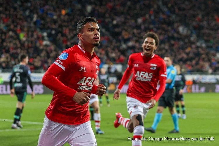 Owen Wijndal debuteert in Oranje-selectie