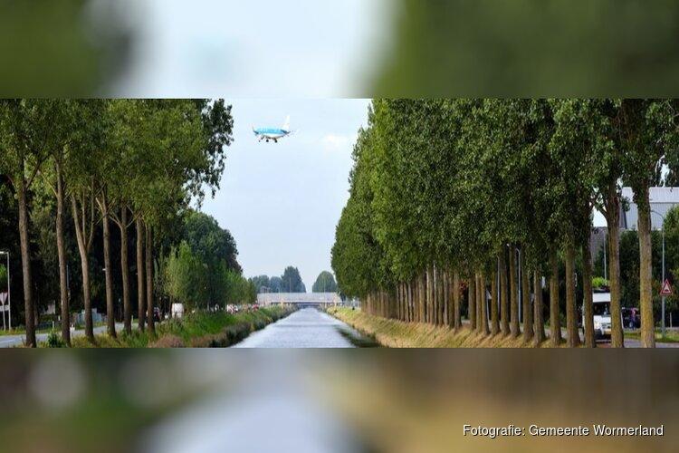 Praat mee over maatregelen voor minder geluidshinder door vliegverkeer
