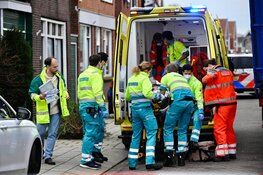 Man zwaargewond na steekpartij in Wormerveer