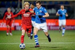 Jong AZ zegeviert in Den Bosch
