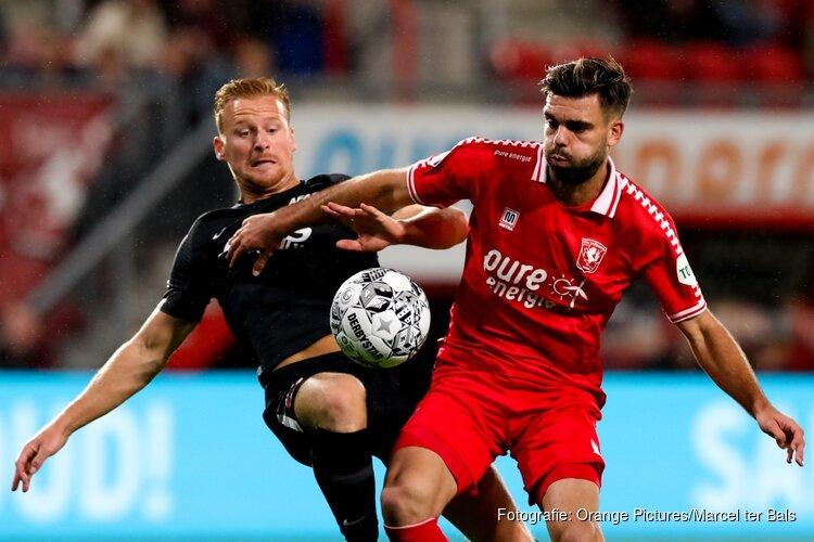 Zorgen worden met de week groter voor AZ, FC Twente met 3-1 te sterk